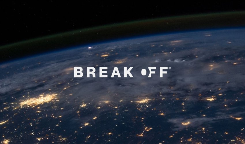 Breaking Off